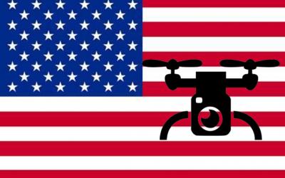 Drone Pilot Course ROTARY WINGS (EEUU) $ U$S