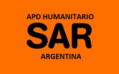 SAR (Servicios de Búsqueda y Rescate) [GRATIS]
