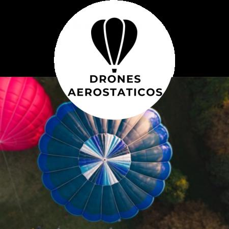 Pilotaje de Drones Aerostaticos