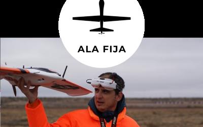 Curso de Pilotaje de Ala Fija (Avión) $ ARG
