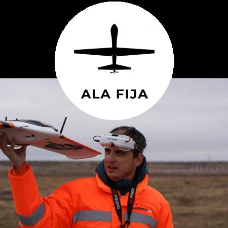 Pilotaje de Vant/SVANT Clase A, B y C (Ala Fija )
