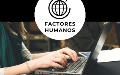 Curso de Factores Humanos $ ARG