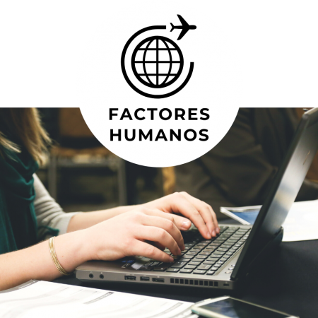 Curso de Factores Humanos