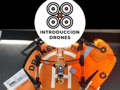 Introducción al mundo Drone Ala Rotativa | Multirotor | – GRATIS –