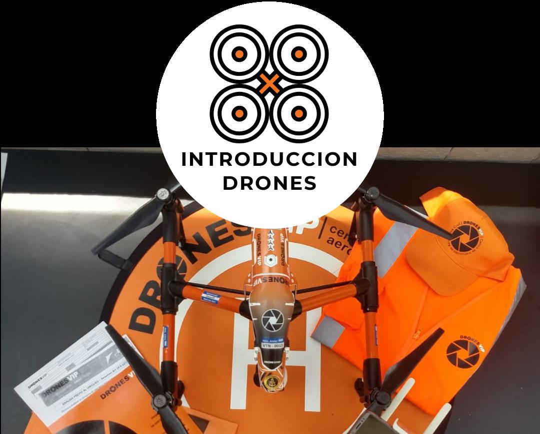 Introduccion drones
