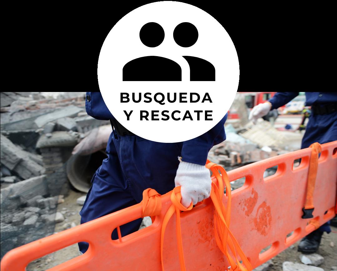 busquedayrescate