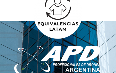 APD - Equivalencias Latinoamericanas [GRATIS]