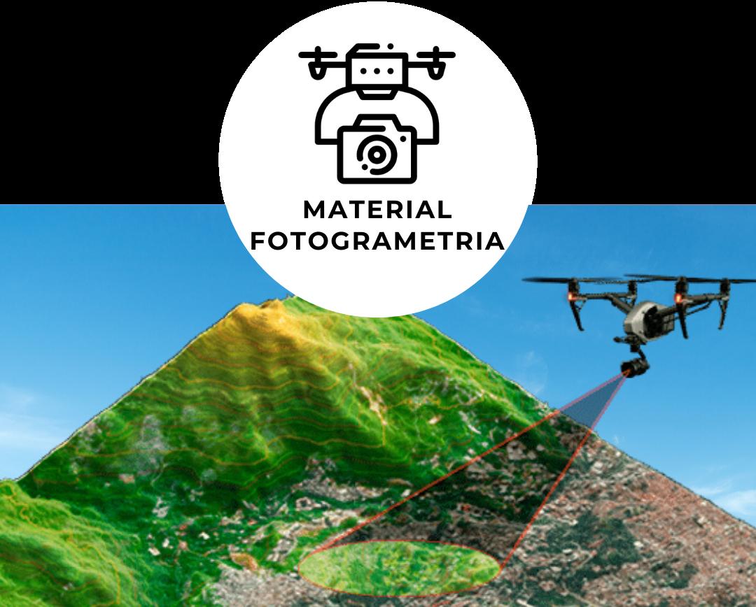 materialfotogrametria