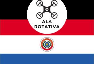 Curso de Pilotaje de Drones ALA ROTATIVA (Paraguay)