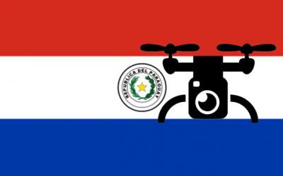 Curso de Pilotaje de Drones ALA ROTATIVA (Paraguay) $ PYG