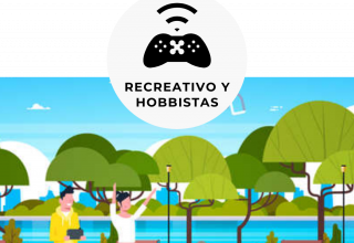 Hobbista y Recreativo