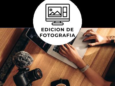Curso de Edición de Fotografías | HABILITADO |