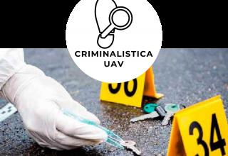 Curso de tecnología Drone en la Criminalística
