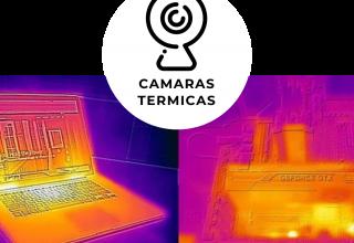 Workshop Cámaras Térmicas
