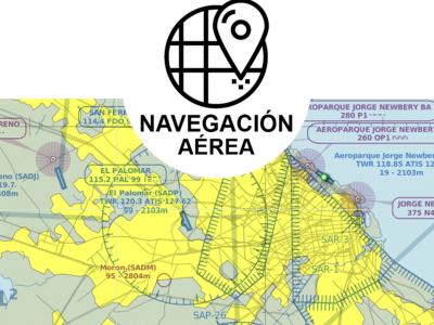 Navegación Aérea UAV